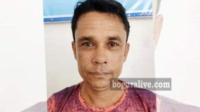 Photo of ধুনটে ধর্ষকের জিম্মিদশা থেকে ছাত্রী উদ্ধার, ধর্ষক গ্রেফতার