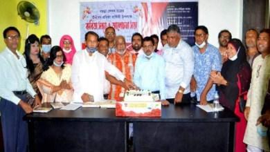 Photo of বগুড়া লেখক চক্রের ৩২তম প্রতিষ্ঠা বার্ষিকীতে কবিতাসন্ধ্যা