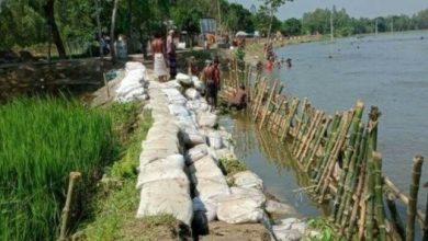 Photo of শুরু হচ্ছে বাঙালী নদী খনন প্রকল্পের কাজ