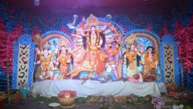 Photo of আজ শুভ বিজয়া দশমী, দুর্গোৎসবের শেষ দিন
