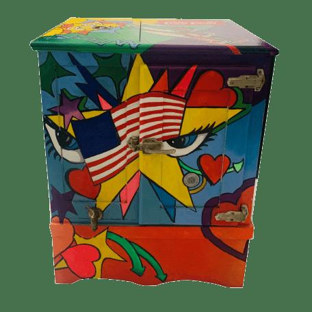 ghiacciaia-pop-art-restaurata