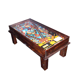 tavolo flipper anni 70\' Archives - Bogys50s