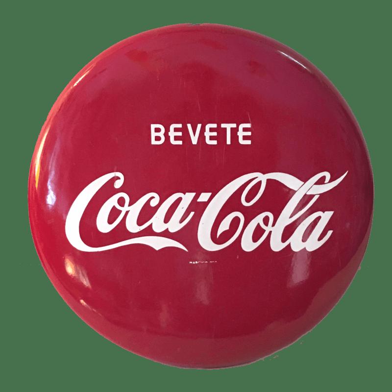 Bottone CocaCola