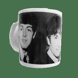 Tazza The Beatles
