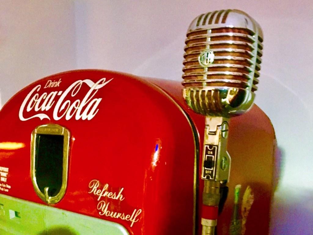 storia della coca cola distributori