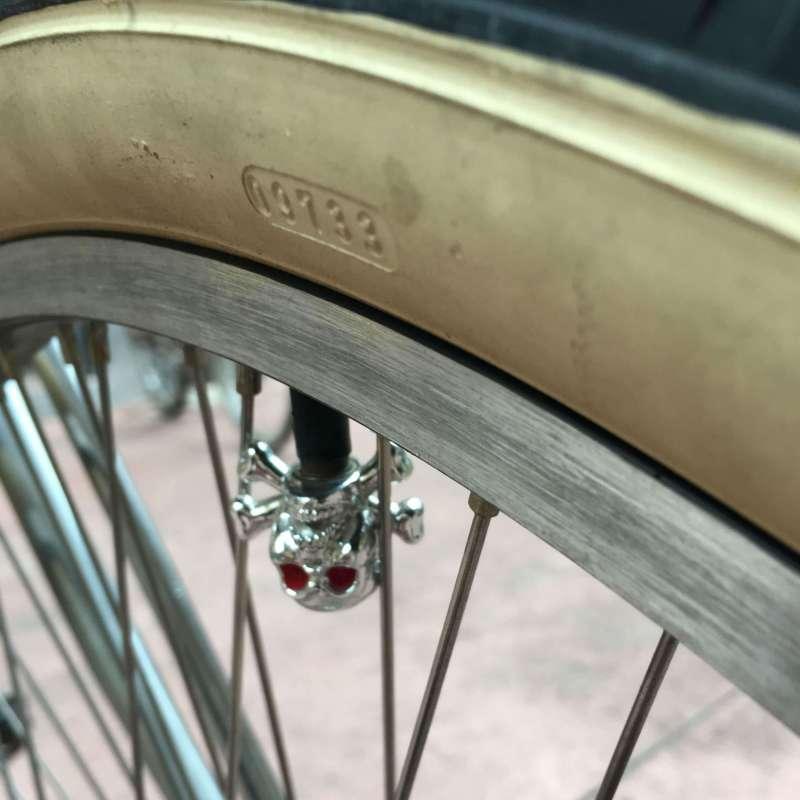 Bicicletta Limousine ruote