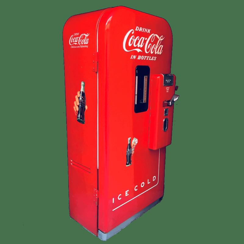 Distributore CocaCola Vendo V-39