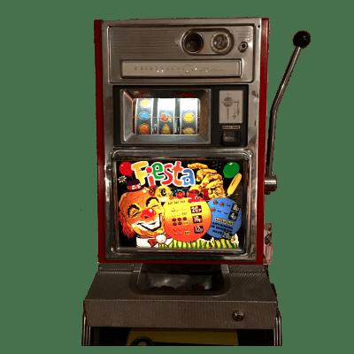 Slot machine Aristocrat