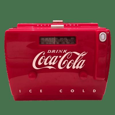 Radio Coca Cola Ice Cold