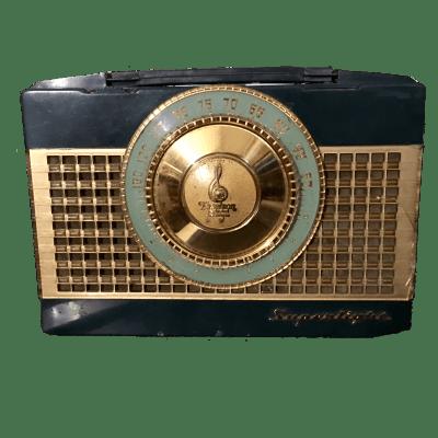 Radio Emerson Superlight
