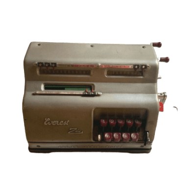 Everest-L4-calcolatrice