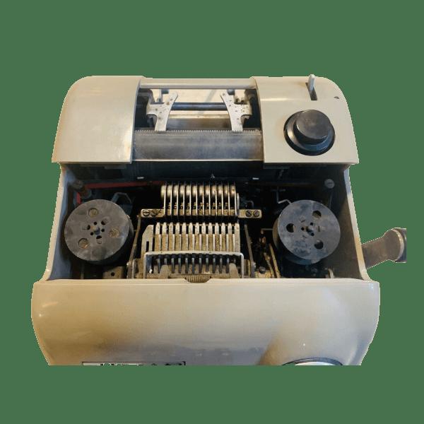 Calcolatrice Olivetti anni 50