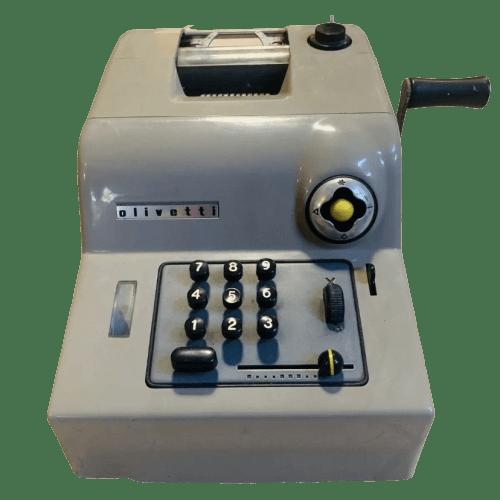 calcolatrice-olivetti