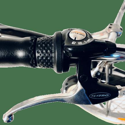 American Bike Nirve
