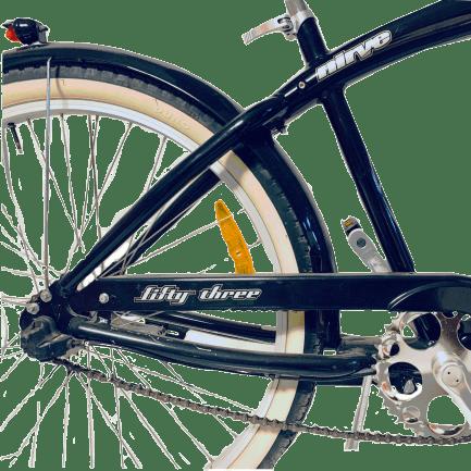 Bicicletta americana Nirve