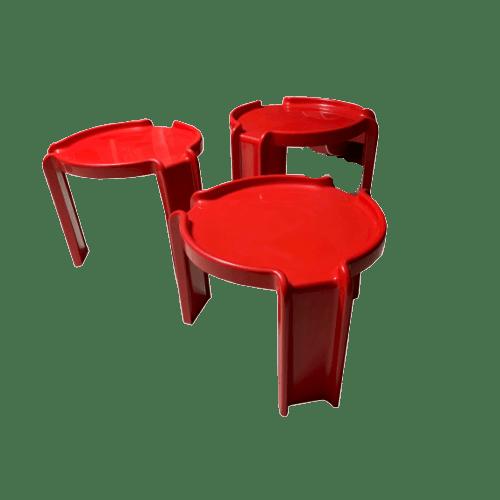 tavolini-kartell