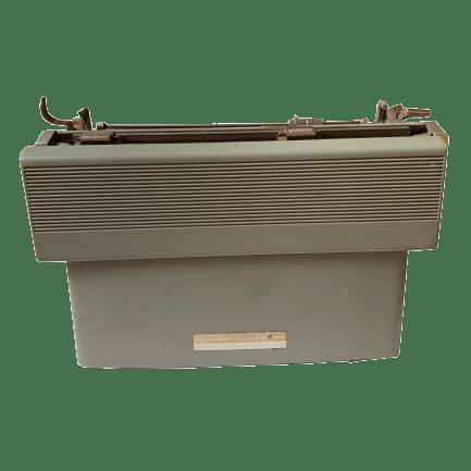olivetti-lexicon-80-vintage