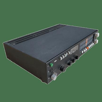 braun-amplificatore