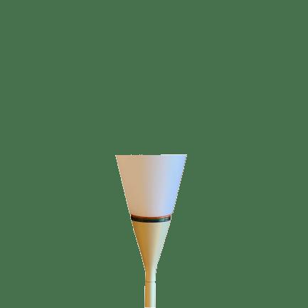 Luceplan lampada