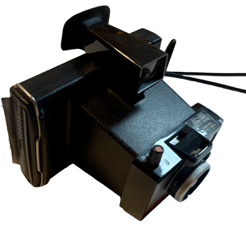 Polaroid macchine fotografiche vintage