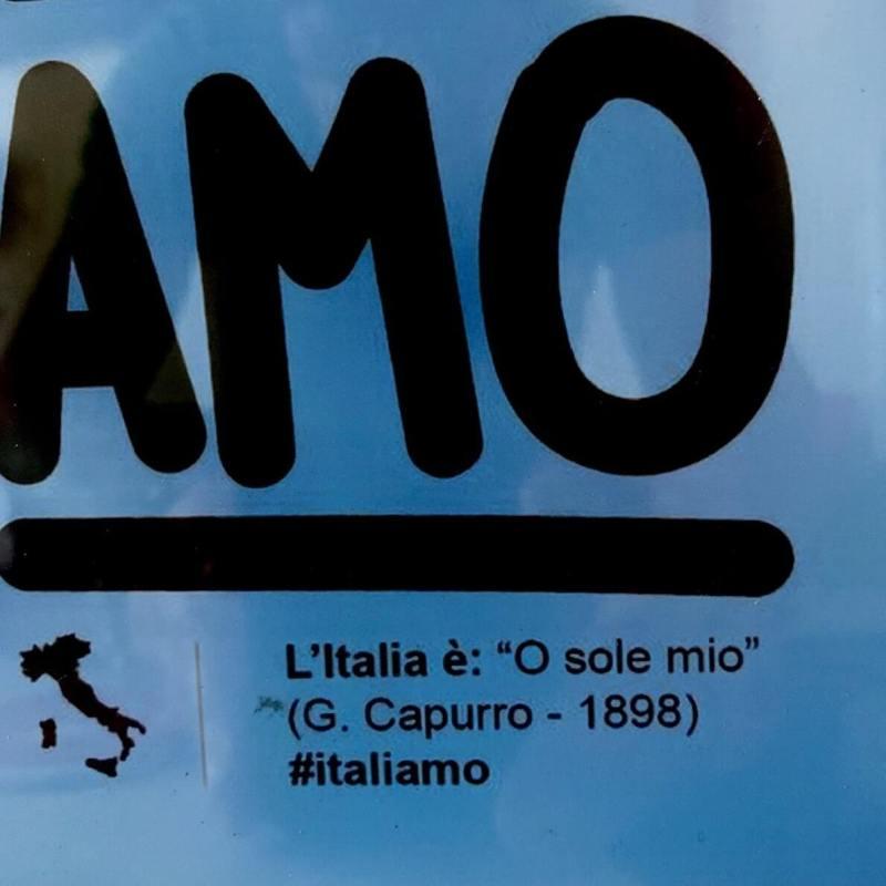 Poster IAB ItaliAmo