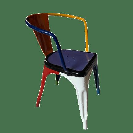 sedie-pop-art-anni-70