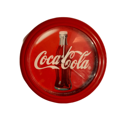 Orologio Coca Cola anni '90