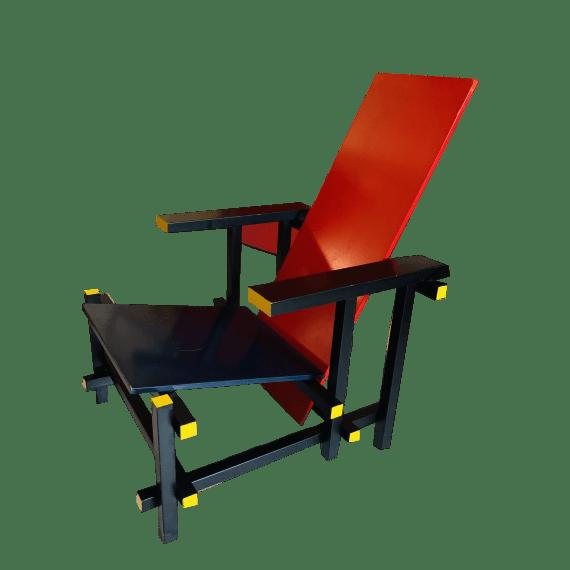 poltrona-red-and-blu-design