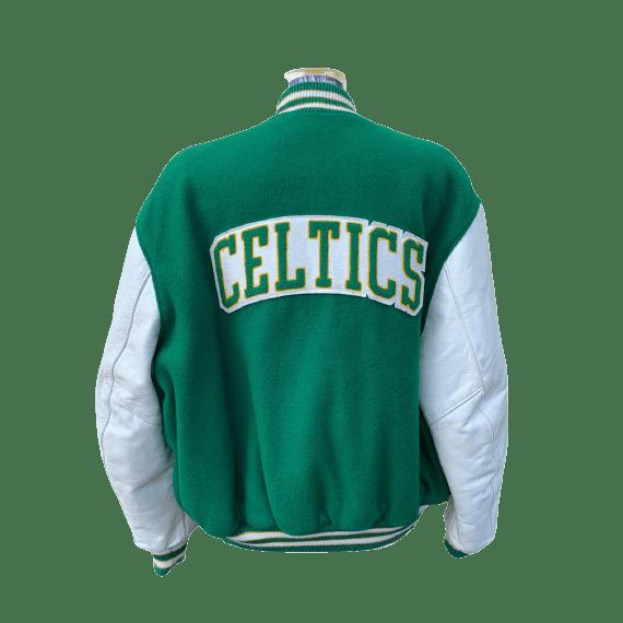 Giubbotto Celtics NBA