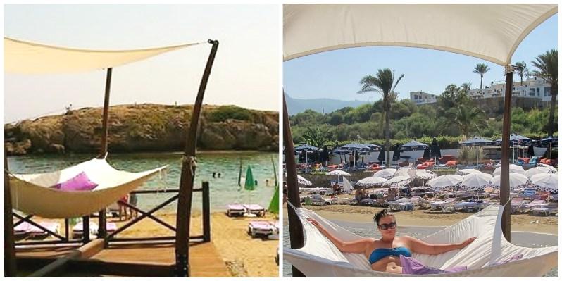 Escape Beach Club in Cyprus