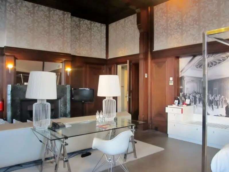 Suite in Hotel New York