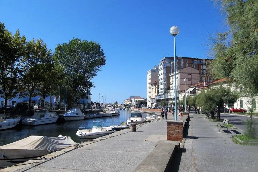 Tips voor een vakantie in Viareggio