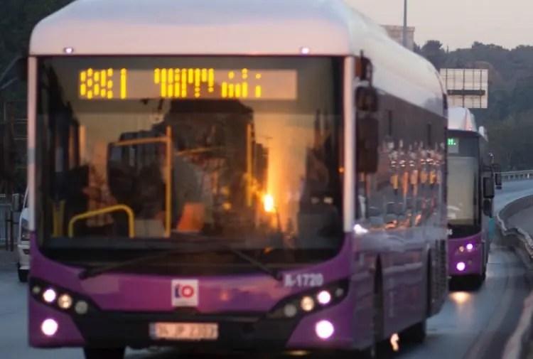 Reizen met het openbaar vervoer in Istanbul: alles wat je moet weten!