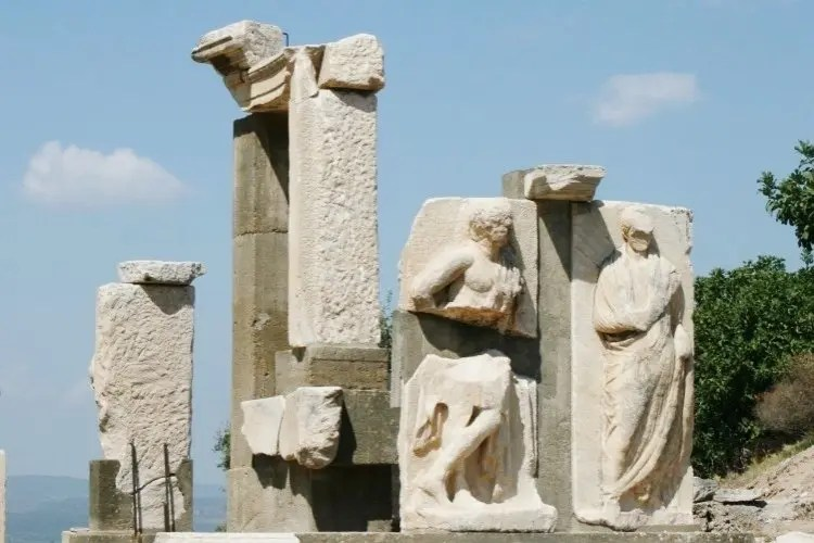 Efes Opgravingen