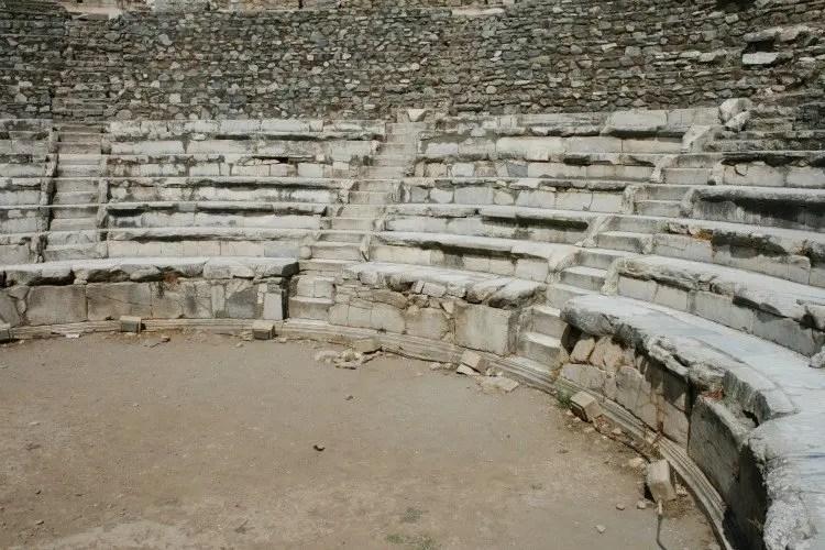 Efeze Theater