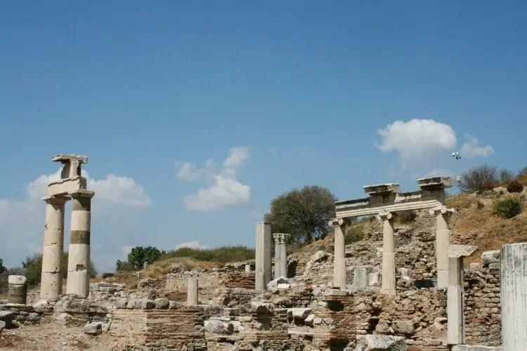 Efes in Turkije