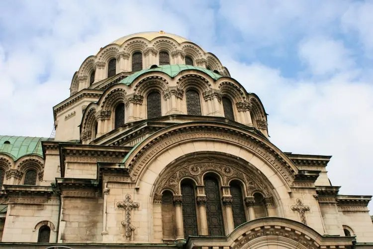 24 hours in Sofia