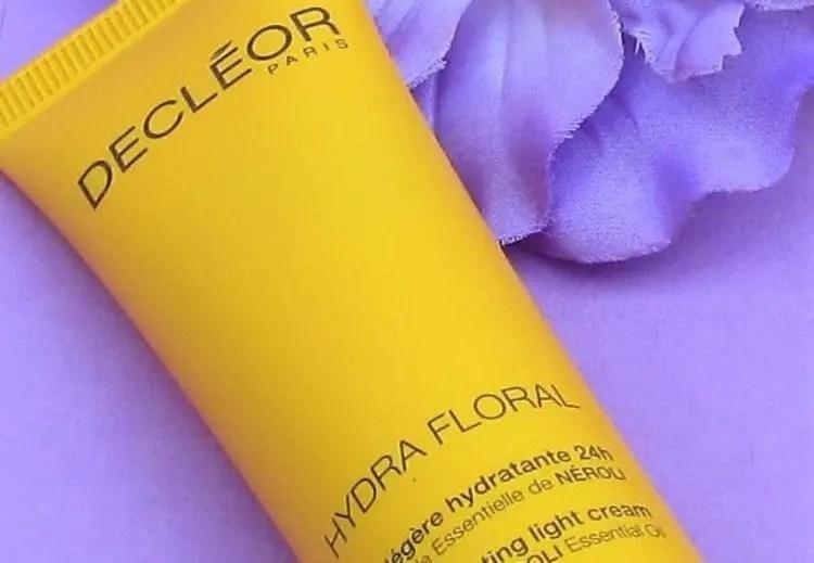 Decléor Hydra Floral review