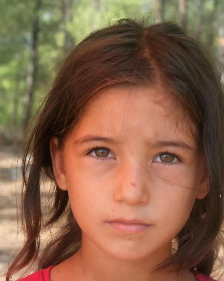 Straatkinderen in Turkije
