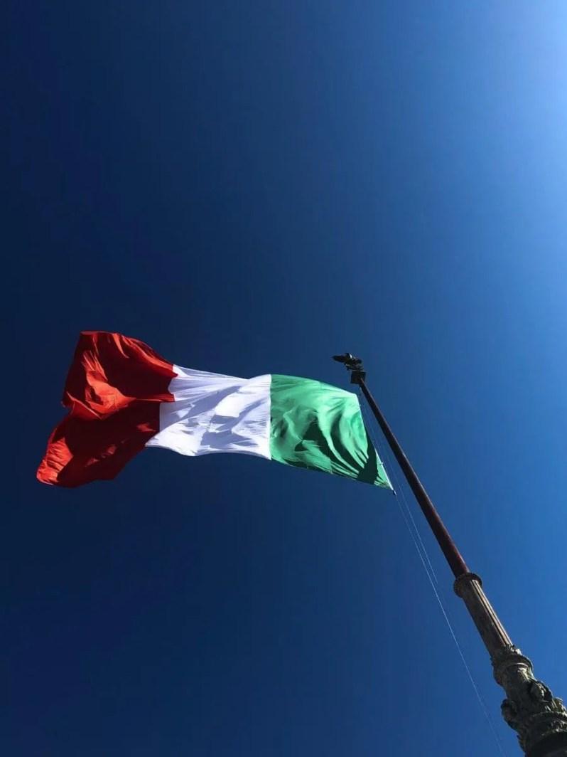 Handige Italiaanse woorden en zinnen voor op vakantie en reis!