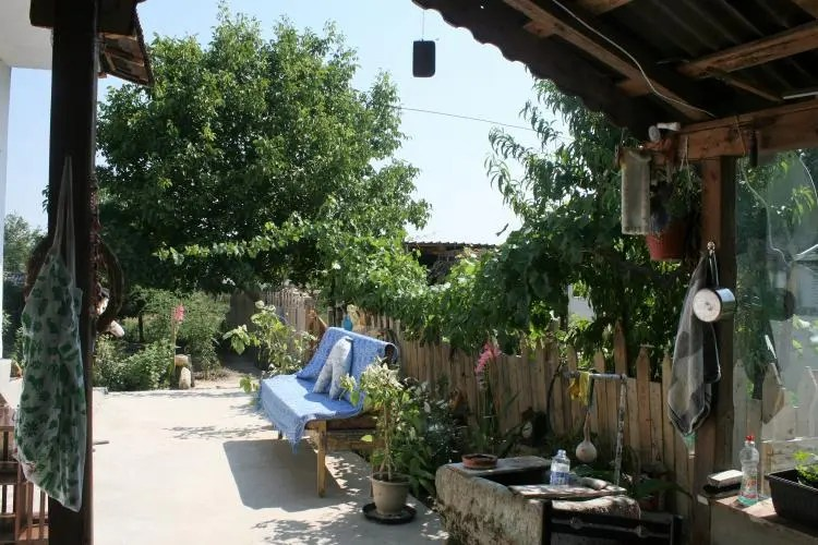 Ecotoerisme in Sjoemen in Bulgarije