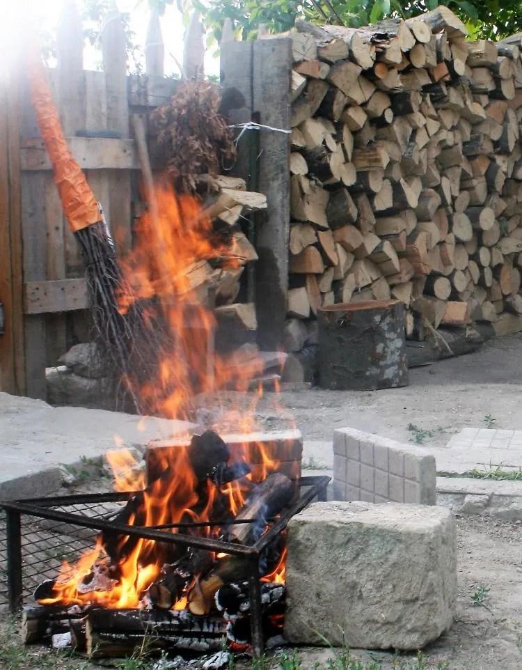 Barbecuen Shumen in Bulgarije