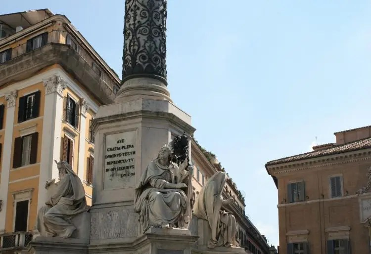 Rome in een dag nog meer handige tips