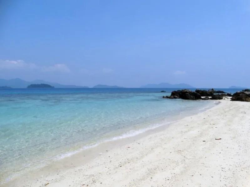 Koh Wai in Thailand