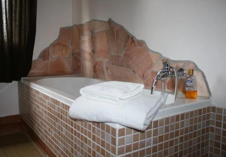 Bed & Breakfast Villa degli Olmi in Allumiere - Italie