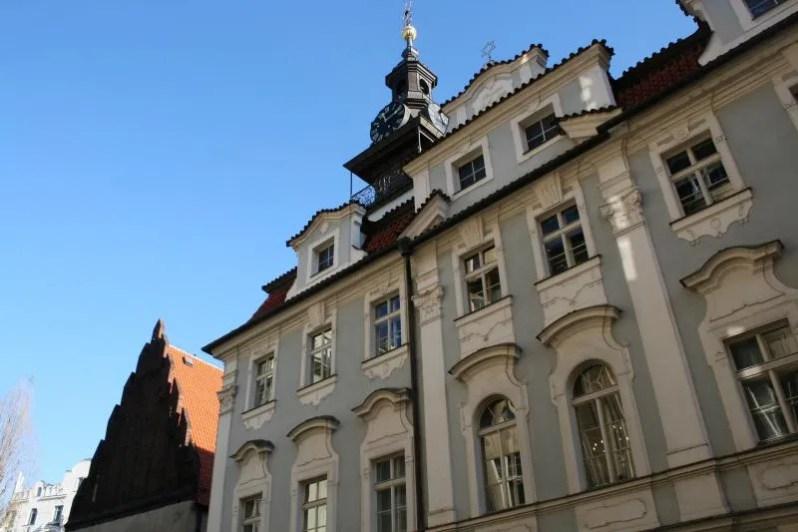 Wat te doen in Josefov, de Oude Joodse wijk in Praag
