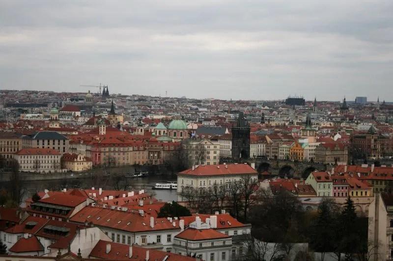 Tips voor een stedentrip naar Praag