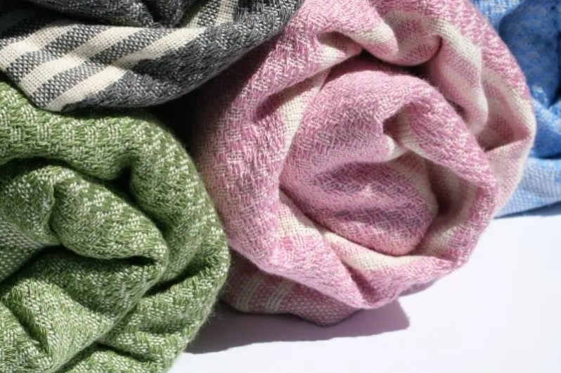 Happy Towels hamamdoeken