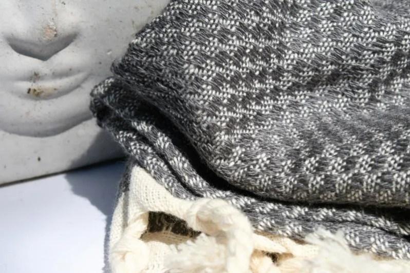Hamamdoeken van Happy Towels