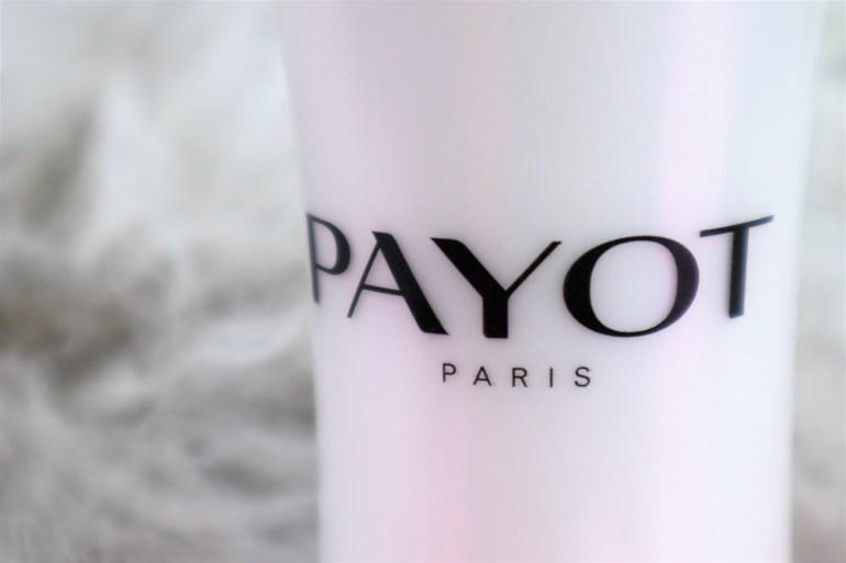 Payot Paris gezichtsreiniging